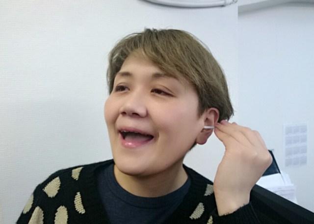 耳かきをしすぎて耳鼻科の先生に注意された話【3月3日は耳かきの日】