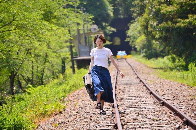 勝手に侵入しても書類送検されない線路! 石川県の「奥のとトロッコ鉄道」って知ってる?