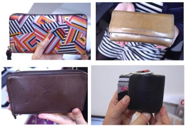 その財布、今すぐ買い替えて! お金が全速力で逃げる「死んでる財布」診断できるよ〜