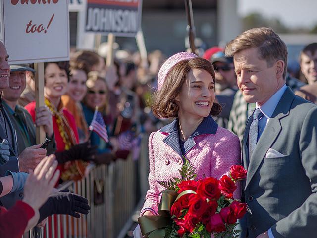 ナタリー・ポートマンの名演が光る…暗殺されたケネディ大統領の妻のその後が描かれた映画『ジャッキー / ファーストレディ 最後の使命』【最新シネマ批評】