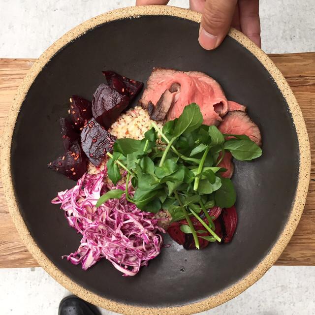 ヘルシーな雑穀を丼スタイルでがっつり味わえる「グレインボウル」のお店がGWにオープンするよ!