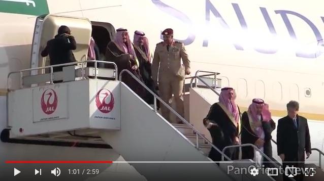 【玉の輿速報】サウジアラビア国王の来日で富豪1500人が日本に! 超豪遊で石油王と結婚チャンス到来か / 石油王はシガールがお好き!?
