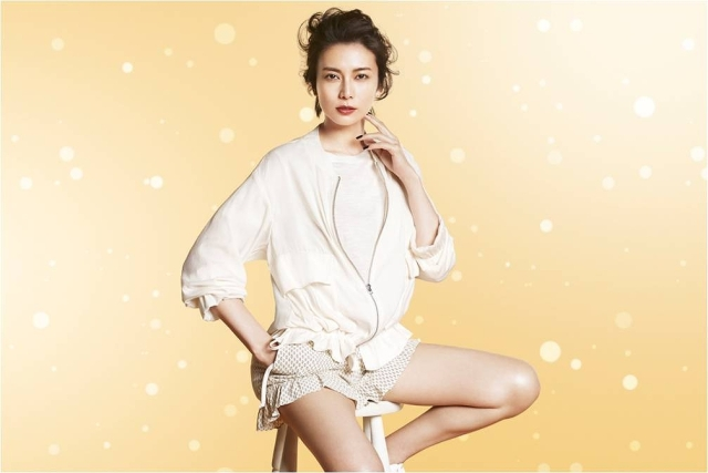 柴咲コウが「H&M」日本独自キャンペーンのアンバサダーに就任! 世界のレスリー・キーが撮り下ろした美麗フォトに思わず見惚れてしまいます