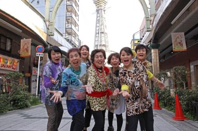 """【濃い】今年の母の日プレゼントは """"ヒョウ柄グッズ"""" でキマリ!? 大阪「オバチャーン」が珠玉のヒョウ柄ギフトを提案してるよ!"""