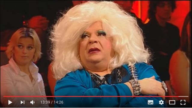 """イタリアにマツコ・デラックスそっくりな人がいると話題 → マジでガチで似てる!!! ウワサは """"イタリアのマツコ"""" 本人の耳にも届いたようです"""