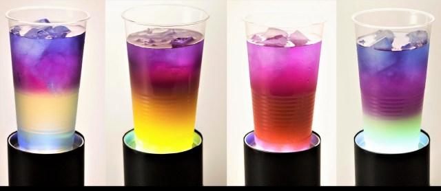【魔法の飲み物】台湾で大人気のバタフライピーが飲めるカフェ「Zen」が表参道にオープン!