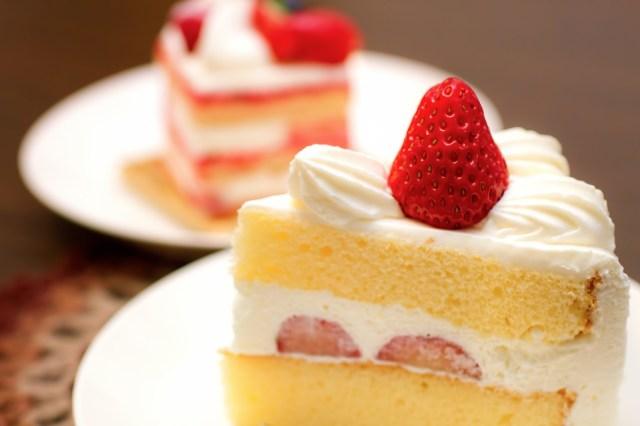 好きなケーキランキングTOP3は「ショートケーキ」「チーズケーキ」「モンブラン」! だけど10位のケーキはショートケーキとそっくり!?
