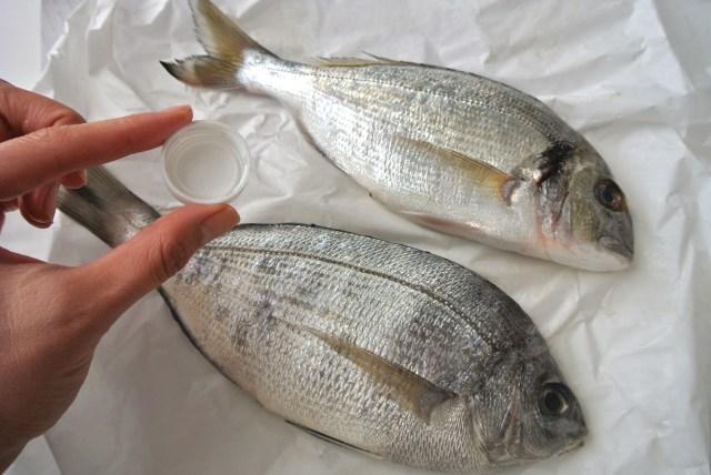 【便利すぎ!】魚のウロコ取りには「ペットボトルのキャップ」を使うべし! 軽くて安全、お魚も傷つかないのだ!!
