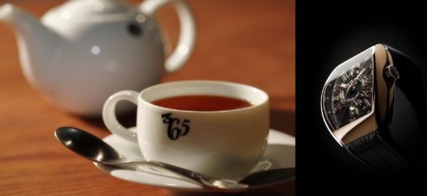 """【365日間限定】羽田空港に「フランク ミュラー」のカフェがオープンしたよ♪ なぜか """"けん玉"""" が買えるらしい"""