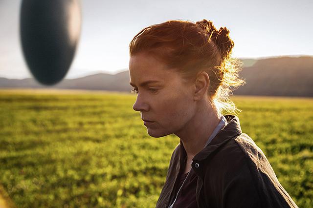 ばかうけ宇宙船が話題の映画『メッセージ』 内容は宇宙と人生を繋ぐ、とても壮大で深遠な泣けるSF映画なのです【最新シネマ批評】