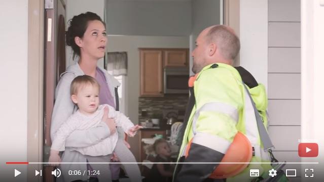 【泣かされた】母親のハードな「よくある1日」も子どもにとっては…? 子育ての大変さとすばらしさを描いた動画に世界中のママが大共感
