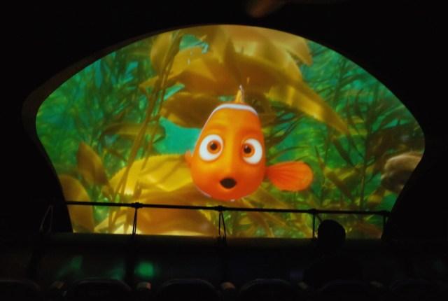 【シーでたまらん体験】新アトラクション「ニモ&フレンズ・シーライダー」はニモと一緒に海を泳げてキュンキュンします♡