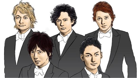 香取慎吾「中居くんは(ジャニーズ事務所に)残ったほうがいいよ」元SMAP3人の独立の舞台裏に多くのファンが「泣ける」とコメント