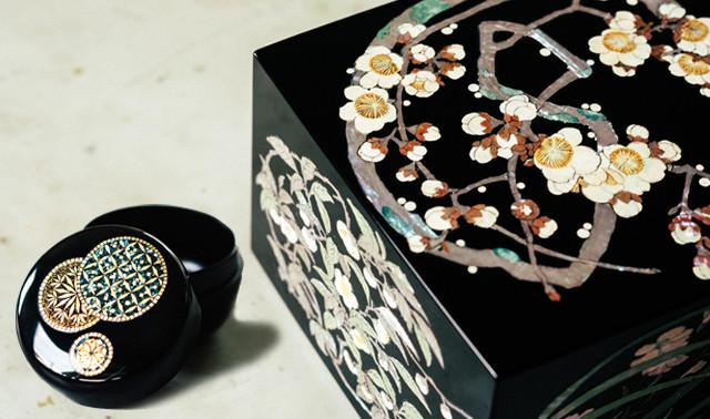 伝統工芸を学べるDIYキットが誕生 / アワビ貝を用いた装飾技法「螺鈿(らでん)細工」に挑戦してみよう