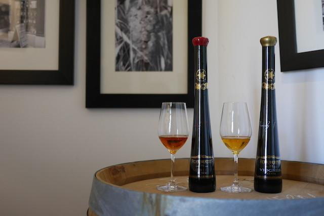 【幻の極甘味】10年ぶりに作ることができた「超極上デザートワイン」…赤白300本限定で買えるんだけどどんな味なんだろう