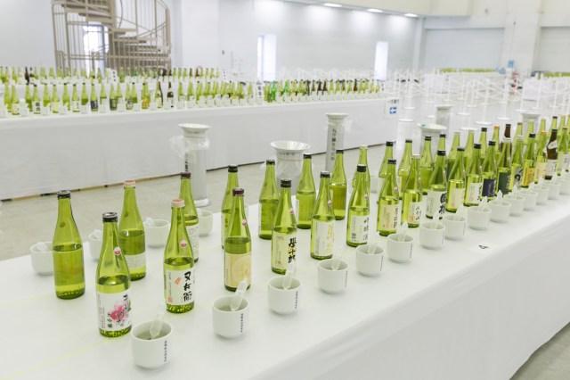 【呑んべえ女子必見♪】430種類のきき酒&試飲をたっぷり楽しめる! 世界最大級の日本酒イベント「日本酒フェア 2017」が開催されるってよ〜
