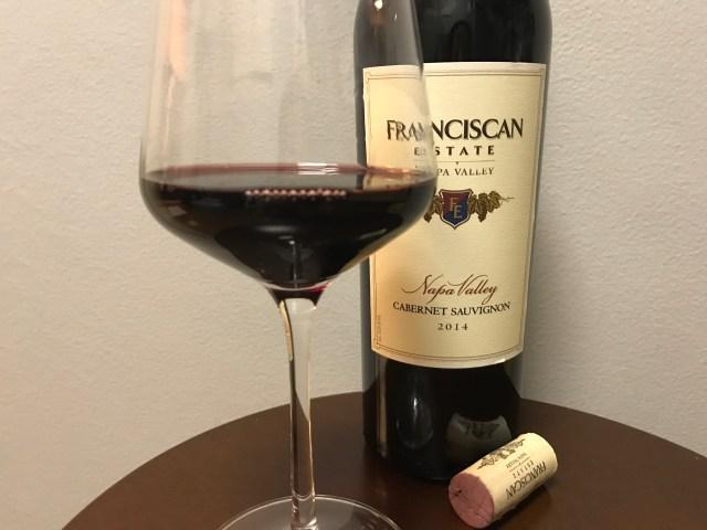 """最高級ワインの """"隣の畑"""" で造られた3000円以下の安ワインがとっても美味しい!!  高級ワイン「オーパス・ワン」10分の1の値段なのに…コスパ高いです"""