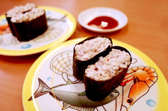 かっぱ寿司の定番メニューから厳選♪ 間違いなく美味しいプレシャスなメニュー6選