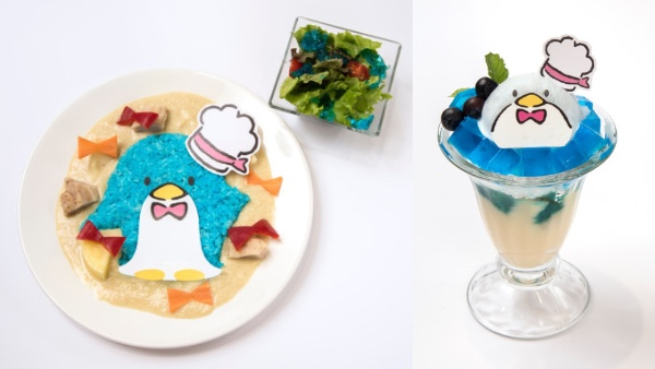 な、懐かしい~っ♡ 80年代のサンリオ人気キャラ「タキシードサム」の期間限定カフェが渋谷にオープン!