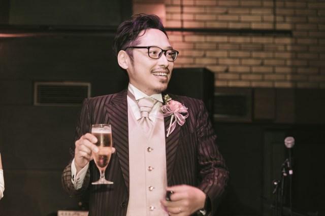 【意外】男性はココにこだわる! 結婚式の準備でむしろ新郎のほうが積極的になる要素とは