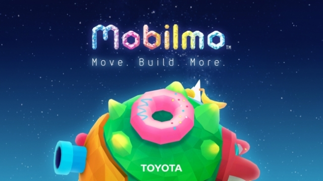 トヨタ×チームラボのアプリ「モビルモ」が楽しそう! オリジナルの「モビルモ」を作って惑星探索の旅をしよう♪
