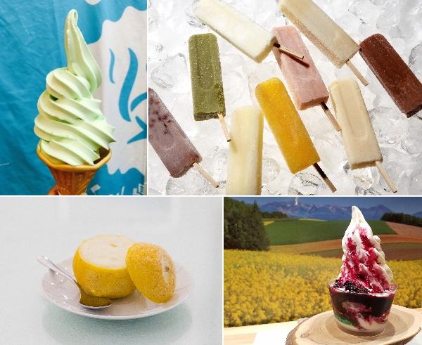 全国の絶品アイスが東京・有楽町に集結☆ アイス好きにはたまらない「ご当地アイス対決!in有楽町」が初開催されるよ♪