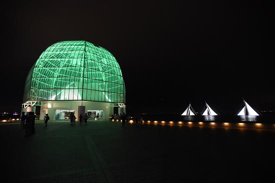 【8月11日から】葛西臨海公園で「夜の不思議の水族園」が開催だよ / 間違いなくロマンティックデートになる予感です★