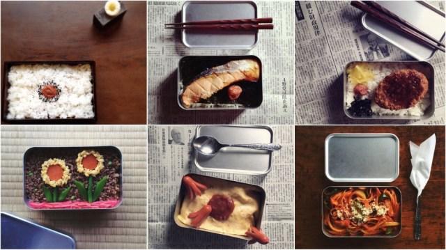 【金曜日は昭和弁】懐かしくて心が温かくなる「昭和弁当」に癒される / コクリコ坂や、星一徹弁当も登場します