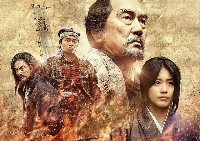 岡田准一演じる石田三成の純粋で正義を貫く姿にグッとくる…話題作『関ヶ原』は見所盛りだくさんの映画でした