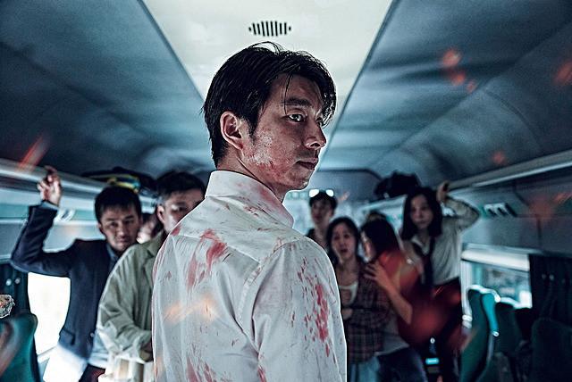 特急電車の中でゾンビに襲われて逃げられない感が苦しくなる! 大ピンチ映画『新感染 ファイナル・エクスプレス』なぜか後半泣けちゃいます【最新シネマ批評】