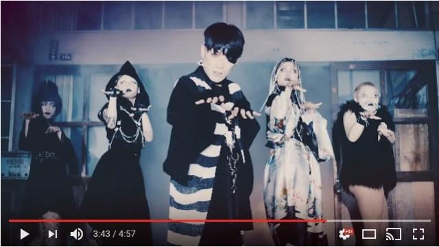ゲゲゲならぬ『ゲゲゲイの鬼太郎』ですと!? ダンスユニット「東京ゲゲゲイ」が魅せるダンスミュージックビデオが震えるほどカッコいい