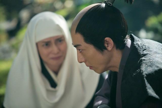 政次役・高橋一生からもコメント到着! NHK大河ドラマ『おんな城主 直虎』完全版第壱集ブルーレイ&DVDが発売されました☆
