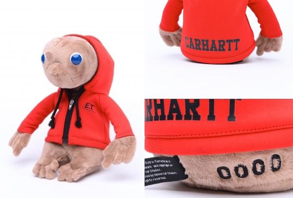 ボクハ…ココニ…イルヨ…「E.T.」のぬいぐるみが公開35周年記念で登場☆ シリアルナンバー入りの限定アイテムです