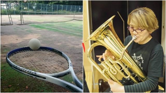 学生時代、何部に入ってた? 中学校&高校の1位と2位を独占したのは…「野球部」と「テニス部」でした!