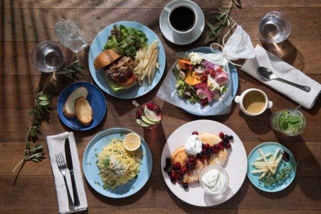 「ロコイタリアン」ってなんだ!? 話題の新施設「赤坂インターシティAIR」にハワイアン×イタリアン料理「マウカキッチン」がオープン