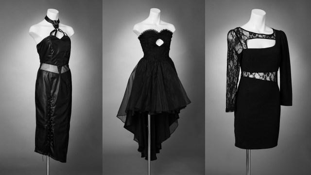 GACKTプロデュースのドレスが大人可愛いのにプチプラ! 見た目はハイクオリティで「格付け」に出ても分からないレベル