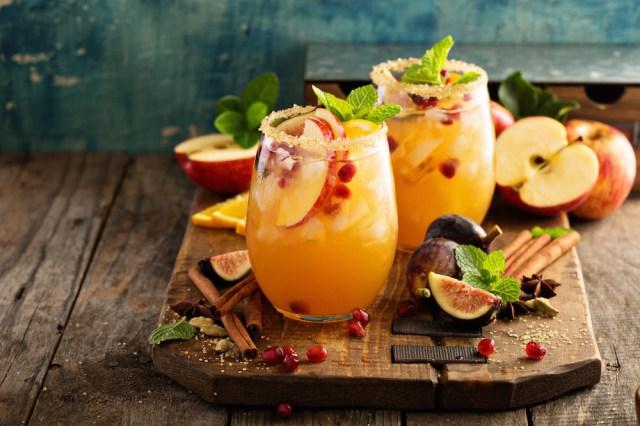 【秋の連休】サングリア10種を好きなだけ飲み比べ☆ 「サングリアの利き酒」フェスやるよ~ / BBQと流しそうめんも食べ放題だそうな