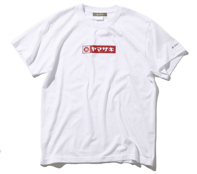 【本日から】これはオシャレ…なのか!? ナノ・ユニバースの新店舗で山崎製パンとのコラボTシャツや新米がもらえるよ~!
