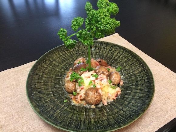 レシピ 平野 レミ
