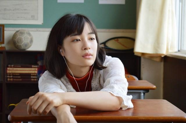広瀬すず主演映画『先生!』主題歌のスペシャルムービーに原作ファンも歓喜! 高校を卒業した後の響の様子を描いています