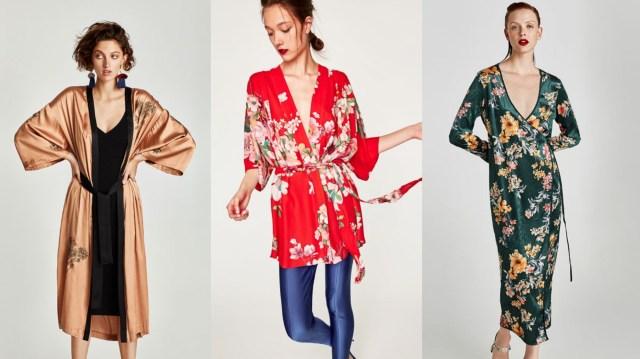 ファッションジャンルに「キモノ」が登場!? ロングカーディガンをキモノと呼び海外でも人気のスタイルに…