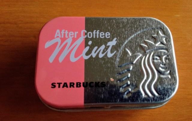 【スタバ】売れすぎ「アフターコーヒーミント」に新フレーバーが登場! ピンクグレープフルーツの甘酸っぱさがクセになる♡