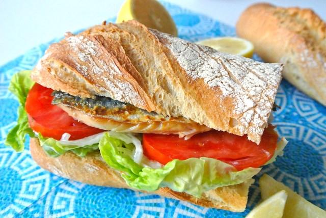 【簡単レシピ】サバとサンドイッチは相性抜群!! サバを焼いて挟むだけの簡単うんまい「サバサンド」が最高すぎる