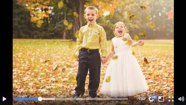 「親友の男の子と結婚式を挙げたい」手術を控えた5歳の女の子の夢が現実のものに! 幸せいっぱいのウェディングフォトが完成しました