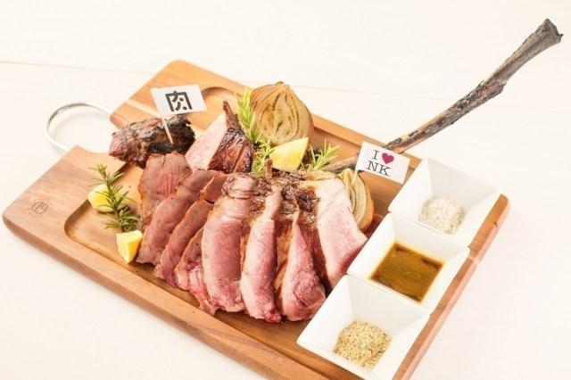 「いい肉の日」万歳! 普段9229円で販売されている「約1kgのリブロース肉」を2929円で食べられるぞ~!