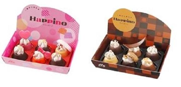 人気アイス「ピノ」と「MOW」がシャレオツに♪ ルミネエスト新宿に期間限定のカフェが登場してるよ!