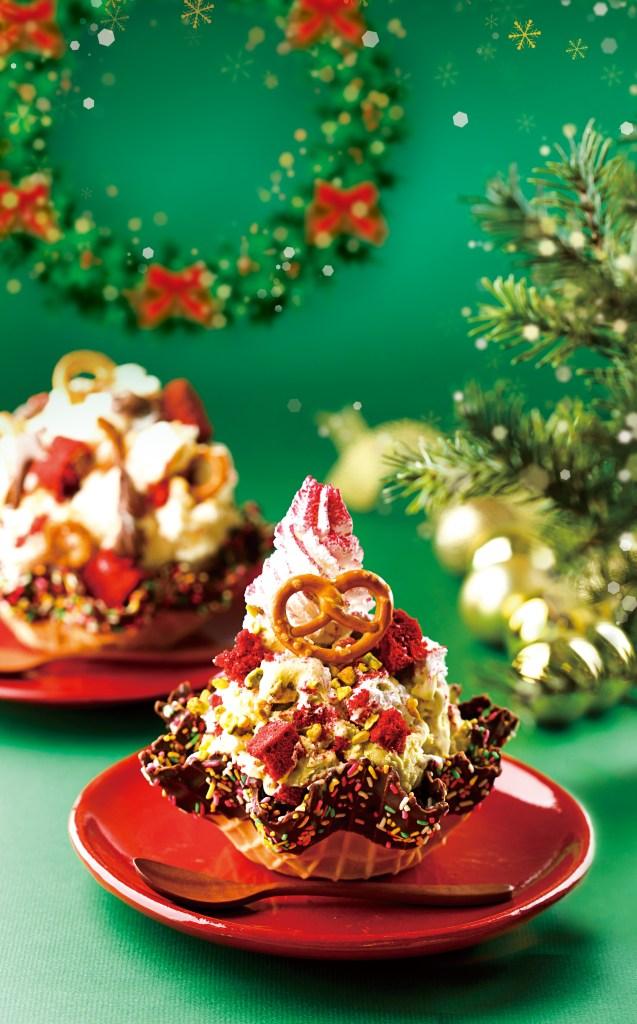 【事前予約必須】12月6日から8日までの3日間「コールドストーンアイス食べ放題」が開催されるよ~! 制限時間40分&紅茶1杯付きです