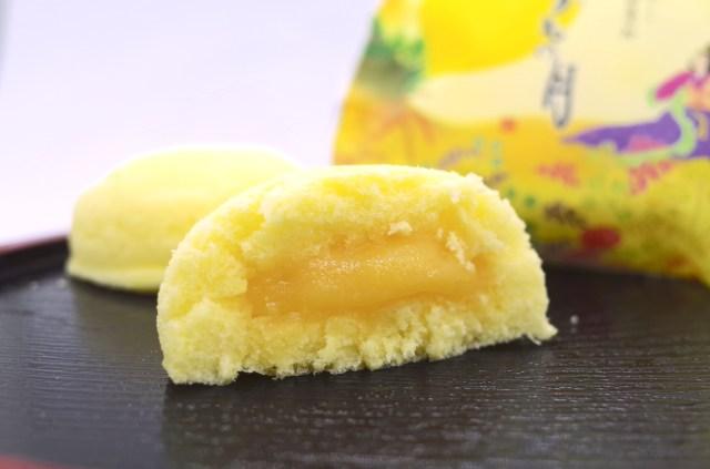 【栃木の土産】和菓子界のクレオパトラ!?「みかもの月」は和風シュークリームです  #地元民が本当にオススメするお土産選手権