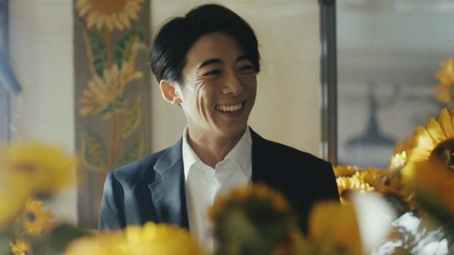 高橋一生がヘアケア「HIMAWARI」の新CMに大抜擢!! 一部ファン「ちょっとドキッとする起用です」とざわつく