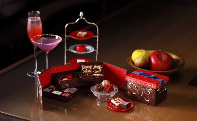 資生堂パーラーのバレンタインギフトが本気出しすぎぃい! プレゼントするより自分のために買いたくなります